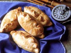 Pasties, Plain and Simple: Pasty Recipes